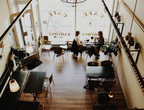 Theologisch (eet)café: Zwolse dominees spreken zich uit over de actualiteit