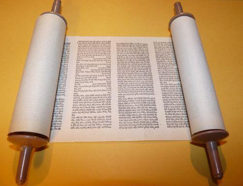 21ste Samuel-Hirschlezing over Joodse Wijsheid voor de mensheid