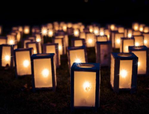 Kerstnachtdienst; samen zingen vanaf 21.30 uur