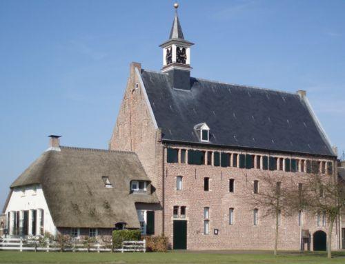 Ontmoetingshuis in Windesheim