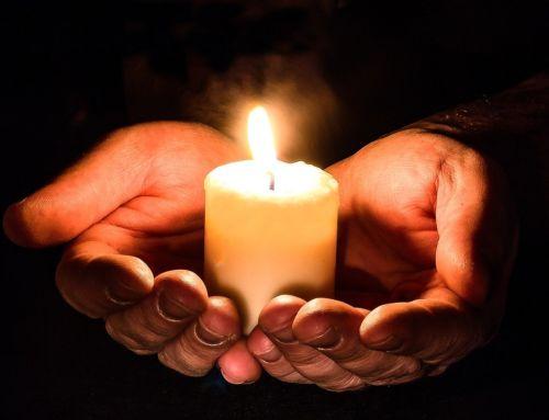 Gedachtenisdiensten: een kleine terugblik