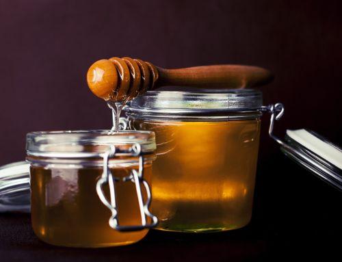 Honing uit Györgyfalva