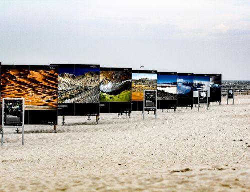 Reizende expositie rondom Bonhoeffer in de Open Kring