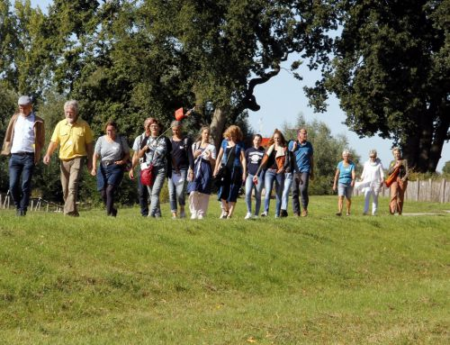 Landelijke Walk of Peace dit jaar in Zwolle
